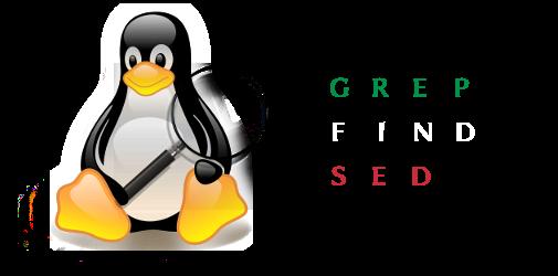 Trova  Sostituisci ricorsivamente da terminale Linux