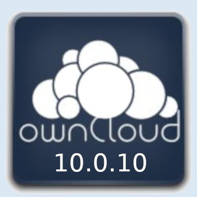 Aggiornare Owncloud alla versione 10.0.10 su Debian