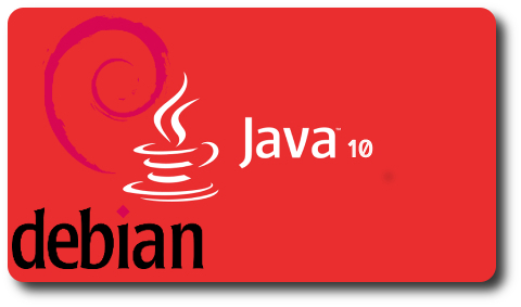 Installare Oracle Java 10 su Debian 9/10 via APT