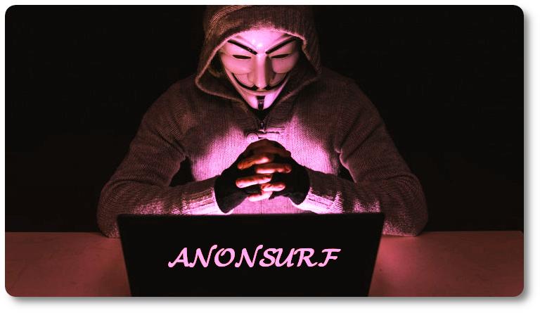Anonsurf su Debian 10