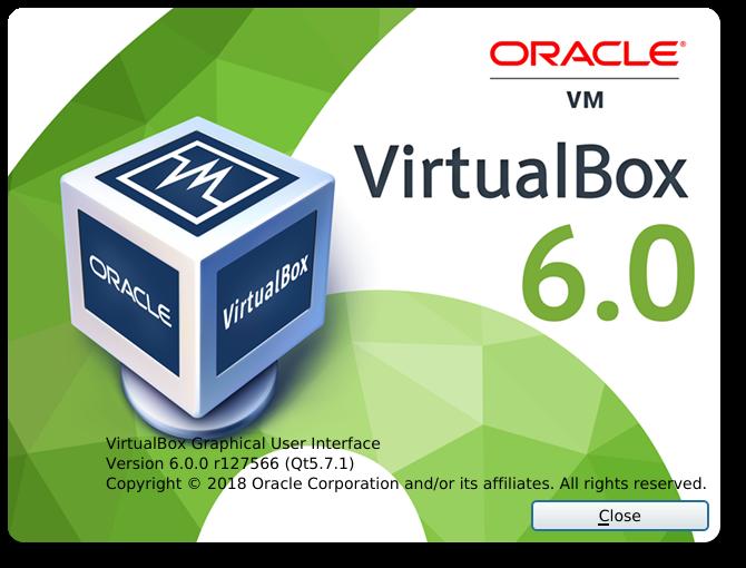 Installare VirtualBox 6.0 su Debian 9