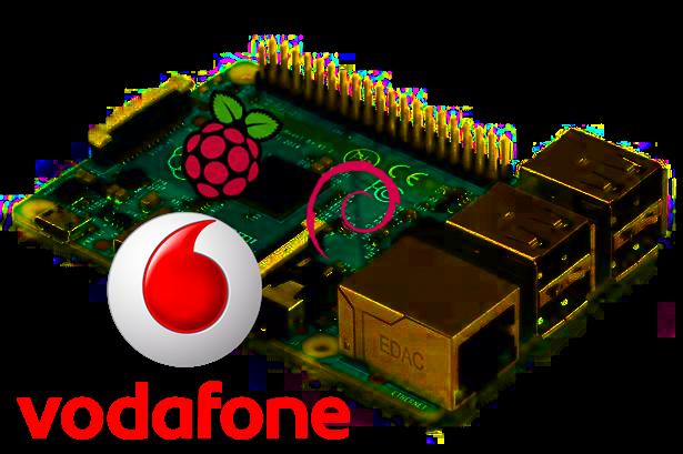 Configurazione Asterisk su Linea Vodafone