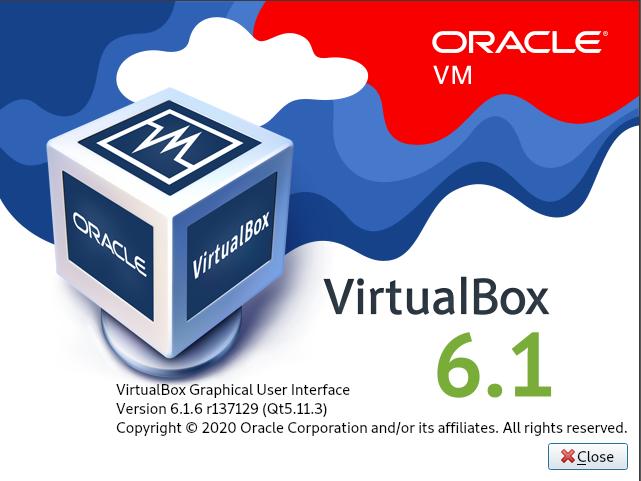Installare VirtualBox 6.1 su Debian 10